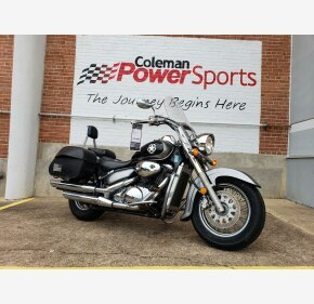 2005 Suzuki Boulevard 800 for sale 200619063