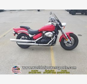 2005 Suzuki Boulevard 800 for sale 200637492