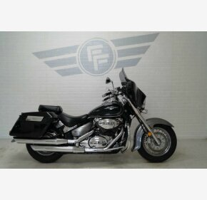 2005 Suzuki Boulevard 800 for sale 200725716