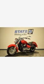 2005 Suzuki Boulevard 800 for sale 200770801