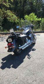 2005 Suzuki Boulevard 800 for sale 200810464