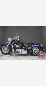 2005 Suzuki Boulevard 800 for sale 200814161