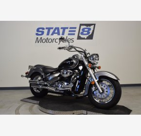 2005 Suzuki Boulevard 800 for sale 200814825