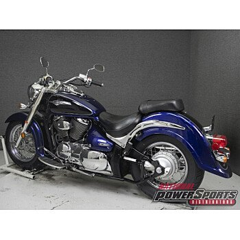 2005 Suzuki Boulevard 800 for sale 200827481