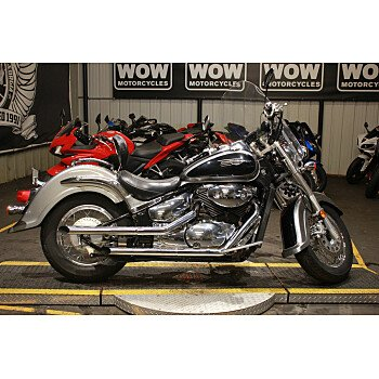 2005 Suzuki Boulevard 800 for sale 200872851