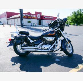 2005 Suzuki Boulevard 800 for sale 200928077
