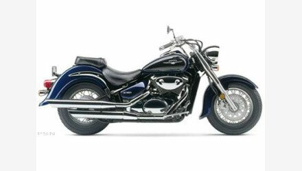 2005 Suzuki Boulevard 800 for sale 200985808