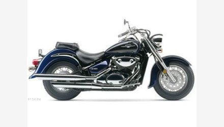2005 Suzuki Boulevard 800 for sale 200993631