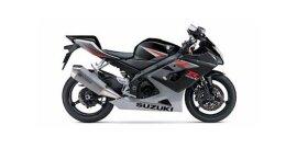 2005 Suzuki GSX-R1000 1000 specifications