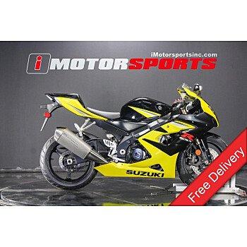 2005 Suzuki GSX-R1000 for sale 200766616