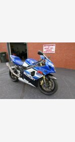 2005 Suzuki GSX-R600 for sale 200633708