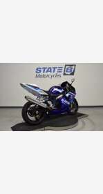 2005 Suzuki GSX-R600 for sale 200799622
