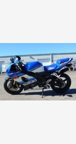 2005 Suzuki GSX-R750 for sale 200643179