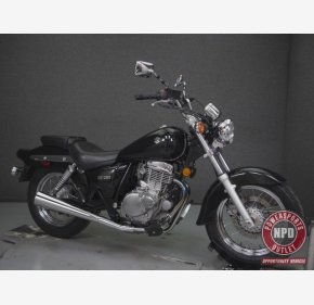 2005 Suzuki GZ250 for sale 200628901
