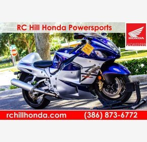 2005 Suzuki Hayabusa for sale 200630473