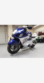 2005 Suzuki Hayabusa for sale 200934384