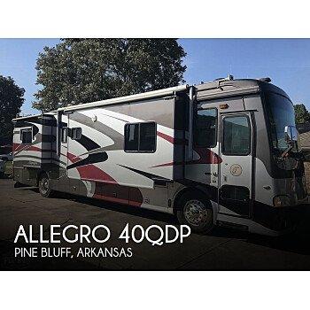 2005 Tiffin Allegro for sale 300260579