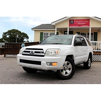 2005 Toyota 4Runner 2WD for sale 101137953