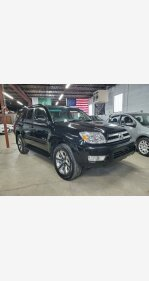 2005 Toyota 4Runner 4WD for sale 101176470