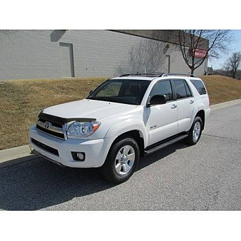 2005 Toyota 4Runner 4WD for sale 101250129