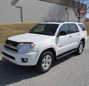 2005 Toyota 4Runner for sale 101250129