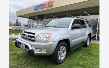 2005 Toyota 4Runner for sale 101455335
