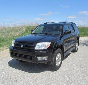 2005 Toyota 4Runner for sale 101492469