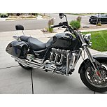 2005 Triumph Rocket III for sale 200772122