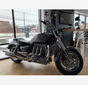2005 Triumph Rocket III for sale 200791036