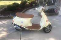 2005 Vespa ET4 for sale 200803264