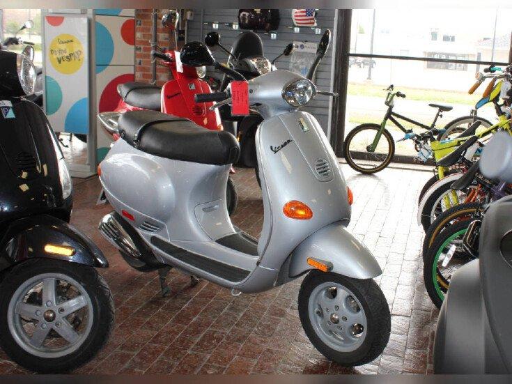 2005 Vespa ET4 for sale 200908665