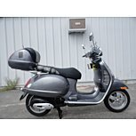 2005 Vespa Granturismo 200 for sale 200806229