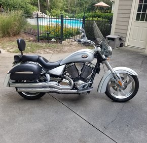 2005 Victory King Pin for sale 200485235