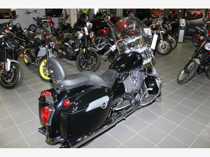2005 Victory Touring for sale 200926065