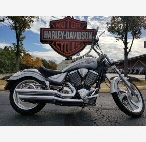 2005 Victory Vegas for sale 200839538