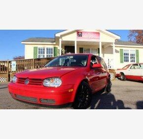 2005 Volkswagen GTI for sale 101245740
