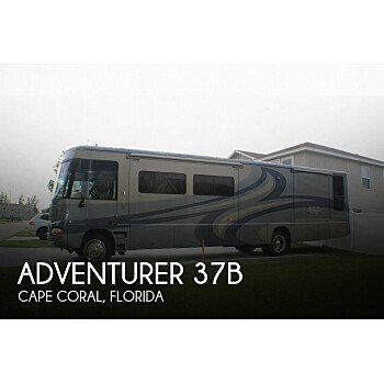 2005 Winnebago Adventurer for sale 300195361