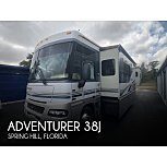 2005 Winnebago Adventurer for sale 300203577