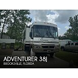 2005 Winnebago Adventurer for sale 300231133