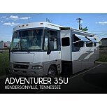 2005 Winnebago Adventurer for sale 300238548