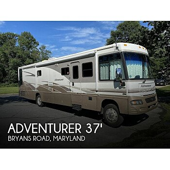 2005 Winnebago Adventurer for sale 300255755
