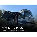 2005 Winnebago Adventurer for sale 300316670