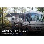 2005 Winnebago Adventurer for sale 300337069