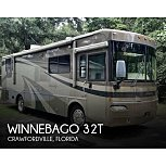 2005 Winnebago Journey for sale 300325370