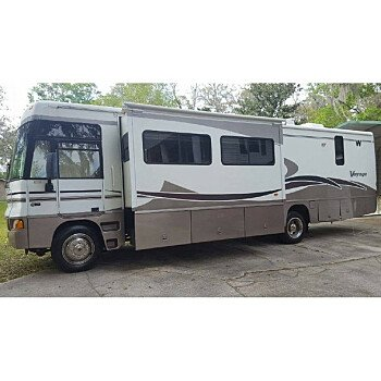 2005 Winnebago Voyage for sale 300159954