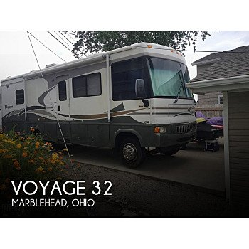 2005 Winnebago Voyage for sale 300259370