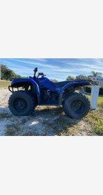 2005 Yamaha Bruin for sale 200843728