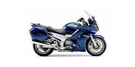 2005 Yamaha FJR1300 1300 specifications