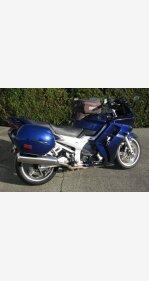 2005 Yamaha FJR1300 for sale 200549702