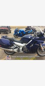 2005 Yamaha FJR1300 for sale 200644669